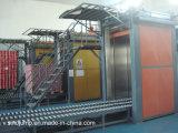 Macchinario industriale di produzione della salsa di pomodori