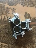 зажим для резиновой трубы 6-8mm миниый стальной на низкой цене