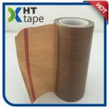 熱いシーリングのためのPTFEテープテフロンテープガラス繊維の粘着テープ