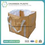 2 Loops Lift Big FIBC Bags for Power ou Granular Materials Packing
