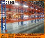 Défilement ligne par ligne lourd durable de palette de mémoire pour l'entrepôt industriel