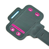 Outdoor LED Night Running Armband Case para celular