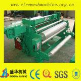 용접된 철망사 기계 (중국제)