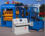 Fabrik-Preis automatisches Qt4-15D hydraulisches PLC-Steuerkonkrete Ziegeleimaschine