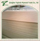 Contre-plaqué commercial bon marché de qualité utilisé pour des meubles, décoration