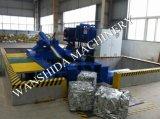 Aluminium- u. Stahldosen-Aufbereitenballenpreßniedriger Preis