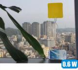 Heet verkoop de Draagbare ZonneLader van de Vensters van de Laders van de Lader van het Venster Zonne Mobiele Zonne