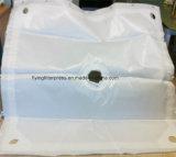 Tela filtrante de nylon carbonífera
