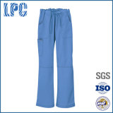 Custom Salon Medical Dental Therapist Healthcare Womens Nurses Uniform Trousers