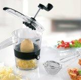 Резец нового спиральн Slicer Vegetable BPA-Свободно