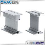 Aluminio/aluminio I y viga Shaped de Eloxiert del perfil de la protuberancia de H