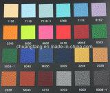 包装のための多彩な合成物質PU PVC革(Y109-111)