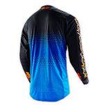 Camisola do motocross do MX, alguma camisola do motocross do tipo, camisola personalizada do motocross do projeto