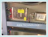 Machine de découpage à fibre optique de gravure de laser d'A&N 120W