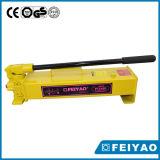 Bomba de mão de aço hidráulica de pouco peso do tipo de Feiyao (FY-EP)