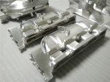精密CNCによって機械で造られるアルミニウム部品