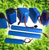 18650 26650 paquete recargable de la batería de litio de 18.5V 7.8ah para la batería del vehículo eléctrico