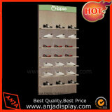 MDF Shoe Display Stands Shoe Display Cabinet