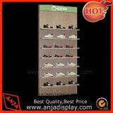 Soportes para pantallas de zapatos MDF