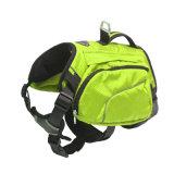 Harnais d'animal familier avec le sac à dos (YD637)