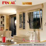 Hochwertige As2047 Wholesale Aluminiumtür und Fenster mit chinesischer bester Kunstfertigkeit