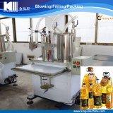 Machine de remplissage semi-automatique d'huile de table