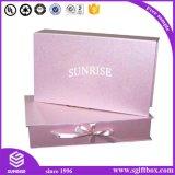 Kosmetische Vakje van het Document van de Gift van Cmyk het Druk Aangepaste Verpakkende