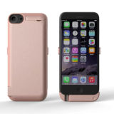 cassa di batteria esterna 5000mAh per il iPhone 7 6