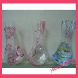 Sacos personalizados do alimento de animal de estimação dos sacos do empacotamento de alimento do saco do vaso