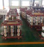 equipo eléctrico de pequeñas pérdidas de la serie 630KVA de 11KV S11/transformador inmerso en aceite