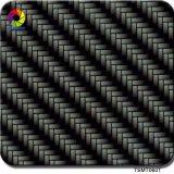 Película hidrográfica de la nueva de los modelos los 0.5m/1m de Tsautop de la anchura del carbón de la fibra del agua de la transferencia de la impresión PVA 3D de la impresión impresión del Aqua