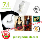 تستوسترون بيضاء قابل للحقن قوسيّة [سوستنون] 250 مع 99% نقاوة