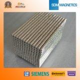 Magneet van de Schijf van het Gewicht van ISO Ts16949 de Lage voor Sensor