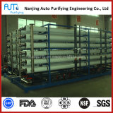 Ro-Pflanzenwasser-Entsalzen-System