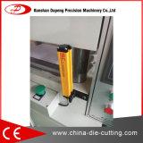 Machine de corps convexe de presse hydraulique de quatre fléaux