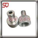 Macinazione di CNC e parti di alluminio lavoranti di CNC, parti del tornio