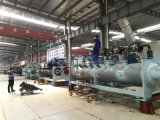 Refrigerador centrífugo magnético de la levitación de R134A (Maglev) para el perfil de aluminio que anodiza