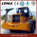 Ltma neues Modell-umfassender Überblick 22 Tonnen-Gabelstapler-Rad-Ladevorrichtung