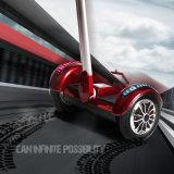 Rad des Lithium-Batterie-elektrisches Fahrrad-2, das elektrischen Mobilitäts-Roller balanciert