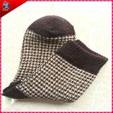 Invierno gruesa calcetines de las mujeres calientes