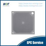 Filtre de chambre à usage professionnel à haute pression Lampe à pression