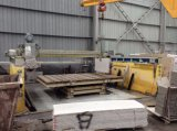 De Scherpe Machine van Cut& van de Brug van de steen om Graniet/Marmeren Plakken Te zagen