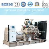 générateur diesel silencieux de 25kVA~250kVA Dcec Cummins