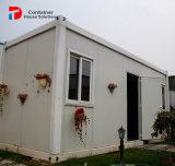 低価格および容易贅沢な容器のホームをアセンブルする