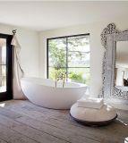 Hoja resistente del alto rasguño brillante PMMA/ABS para la bañera sanitaria de las mercancías