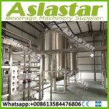 Edelstahl-automatisches reines Wasser-Filter-Wasser-Reinigung-System
