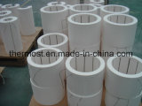 1800 dimensiones de una variable de la forma del vacío de la fibra de cerámica (fibra cristalina)