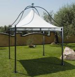 Bâche de protection imperméable à l'eau bon marché de PVC pour la couverture Tb0016 de tente ou de toit
