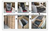 간단한 흑백 Pedicure 의자 차원