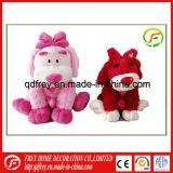 Het hete Stuk speelgoed van de Marionet van de Hond van de Pluche van de Verkoop Zachte met Ce